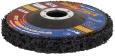 Круг зачистной по металлу TOP WELD (D125 / d22,2 / 6,0mm)